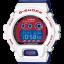 GShock G-Shockของแท้ ประกันศูนย์ Limited model Color series รุ่น GD-X6900CS-7 thumbnail 1