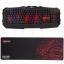 Signo E-sport keyboard macro kb729 ฟรีแผ่นรองเมาส์ XL ไฟ7สี thumbnail 3