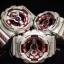 GShock G-Shockของแท้ ประกันศูนย์ GA-110EH-8 Eric Haze Limited Edition thumbnail 4