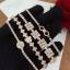 Diamond Bracelet สร้อยข้อมือหูรูดงานสวยมากพร้อมส่ง thumbnail 6