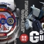 GShock G-Shockของแท้ ประกันศูนย์ G-SHOCK X Gundam Haze 35th Mobile Suit Limited Edition thumbnail 15