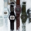 GShock G-Shockของแท้ ประกันศูนย์ GLS-5600CL-1 จีช็อค นาฬิกา ราคาถูก ราคาไม่เกิน สี่พัน thumbnail 4