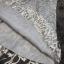 ชุดเดรสเกาหลี พร้อมส่งMiss Grey Princess Stylish Luxury Long Dress thumbnail 11