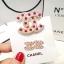 พร้อมส่ง Diamond Chanel Brooch&Earring thumbnail 1