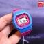 GShock G-Shockของแท้ ประกันศูนย์ DW-5600TB-4B จีช็อค นาฬิกา ราคาถูก ราคาไม่เกิน สี่พัน thumbnail 2