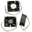 Fan Cooling 8cm AVC data0838B8u-PWM 4pin thumbnail 2
