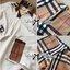 ( พร้อมส่งเสื้อผ้าเกาหลี) เซ็ตเสื้อเชิ้ตและกางเกงผ้าลายเบอร์เบอร์รี่ เซ็ตนี้คุ้มมากๆเพราะได้ถึงสองตัว ใส่เข้าเซ็ตกันก็ดูหรูหราเป็นผู้ดีสุดๆ ลายสวยมากเป็นลายซิกเนเจอร์ของเบอร์เบอร์รี่เลยนะคะ งานเป๊ะมาก ตัวเชิ้ตเป็นเชิ้ตขาวประดับลายตารางสีน้ำตาลที่คอเสื้อแล thumbnail 8
