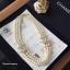 พร้อมส่ง Chanel Pearl Necklace สร้อยมุกเกรดพรีเมียม thumbnail 2
