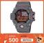 GShock G-Shockของแท้ GW-9400KJ-8JF Limited แมวเทา thumbnail 1