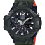 GShock G-Shockของแท้ ประกันศูนย์ GA-1100SC-3A thumbnail 1