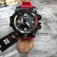 GShock G-Shockของแท้ ประกันศูนย์ G-SHOCK MUDMASTER TOUGHSOLAR GWG-1000GB-4A thumbnail 3