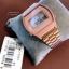 นาฬิกาข้อมือผู้หญิงCasioของแท้ B640WC-5A thumbnail 4