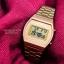 นาฬิกาข้อมือผู้หญิงCasioของแท้ B640WC-5A thumbnail 13