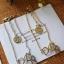 Christian Dior Necklace & Braceletพร้อมส่ง thumbnail 4