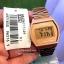 นาฬิกาข้อมือผู้หญิงCasioของแท้ B640WC-5A thumbnail 7