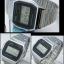 นาฬิกาข้อมือผู้หญิงCasioของแท้ A-158WA-1DF thumbnail 5