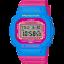 GShock G-Shockของแท้ ประกันศูนย์ DW-5600TB-4B จีช็อค นาฬิกา ราคาถูก ราคาไม่เกิน สี่พัน thumbnail 1