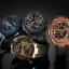 GShock G-Shockของแท้ ประกันศูนย์ GST-200CP-9A EndYearSale thumbnail 3