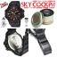 GShock G-Shockของแท้ ประกันศูนย์ GW-A1000FC-1A4 thumbnail 5