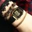 นาฬิกาข้อมือผู้หญิงCasioของแท้ LA680WEGB-1ADF thumbnail 4