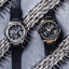 GShock G-Shockของแท้ ประกันศูนย์ G-STEEL TOUGHSOLAR GST-S110-1A thumbnail 4