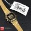 นาฬิกาข้อมือผู้หญิงCasioของแท้ LA680WGA-1 CASIO นาฬิกา ราคาถูก ไม่เกิน สองพัน thumbnail 2