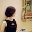 ( พร้อมส่งเสื้อผ้าเกาหลี) เดรสสีดำลุคเรียบหรู กิมมิคของชุดอยู่ที่ช่วงอกค่ะ ตกแต่งโบว์ เนื้อผ้าเรียบสวย thumbnail 17