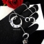 Diamond Necklace by APMพร้อมส่ง thumbnail 5
