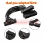 สายพ่วง Power Supply พร้อมกัน 2 ลูก สำหรับขุดบิทคอยน์ add 2 psu Dual Power Supply Adapter cable for mining bitcoin , eth , zec ,lbry thumbnail 1
