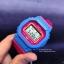 GShock G-Shockของแท้ ประกันศูนย์ DW-5600TB-4B จีช็อค นาฬิกา ราคาถูก ราคาไม่เกิน สี่พัน thumbnail 5
