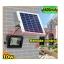 Solar light SuperBrightไฟติดผนังโซล่าเซลล์พลังงานแสงอาทิตย์ 25LED 10W remote control thumbnail 1