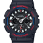 GShock G-Shockของแท้ ประกันศูนย์ GA-120TR-1A EndYearSale thumbnail 1