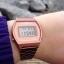 นาฬิกาข้อมือผู้หญิงCasioของแท้ B640WC-5A thumbnail 12