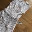 ชุดเดรสเกาหลีพร้อมส่ง เดรสผ้าลูกไม้สีขาวพร้อมซับในสีเนื้อสไตล์เซ็กซี่ thumbnail 8