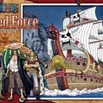 RED FORCE (เรือลำใหญ่)