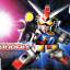 BB329 RX-78-2 GUNDAM(ANIMATION COLOR) thumbnail 1