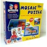 Mosiac Puzzles
