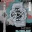 GShock G-Shockของแท้ ประกันศูนย์ GA-110SL-8A thumbnail 6