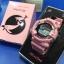 GShock G-Shockของแท้ FROGMAN Premium Model รุ่น ICERC Love The Sea And The Earth 2014 Dolphin Whale GF-8250K-4JR Limited กบชมพู thumbnail 1