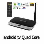 Android Smart Tv box 4.4 QuadCore Rk3188-T Full hd