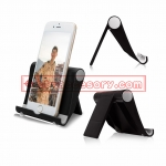 UNIVERSAL STENTS smart phone stand ที่วางมือถือ บนโต๊ะสำหรับโทรศัพท์มือถือทุกรุ่น พกพา ปรับได้ พับได้
