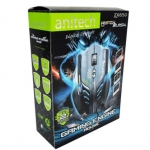 MOUSE GAMING anitech ZX850
