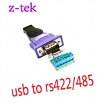 usb 2.0 to RS422/RS485 CONVERTER -Purple