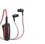 Avantree avt958 หูฟังบลูทูธ bluetooth stereo headset with microphone แบตเตอรี่ในตัว รับโทรศัพท์ได้-black