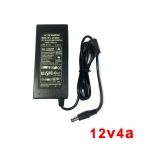 adapter ที่ชาร์จ จอLCD DVR 12V 4A