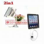 Universal Tablet iphone stands holder 2in1 ที่วางมือถือหนีบกับโต๊ะ หัวเตียง