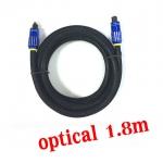 ส่าย ถัก Optical อ๊อฟติคอลเสียง ยาว1.5m