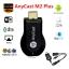 hdmi dongal wifi display receiver anycast m2plus เล่นผ่าน3Gได้ thumbnail 1
