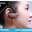 ZONOKI B97 หูฟังบลูทูธ bluetooth stereo headset แบตเตอรี่ในตัว รับโทรศัพท์ได้ -Champagne thumbnail 5