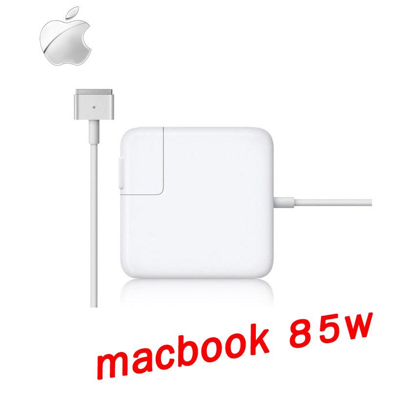 macbook pro MagSafe 2 adapterที่ชาร์จ 85w รุ่นใหม่หัวแม่เหล็ก